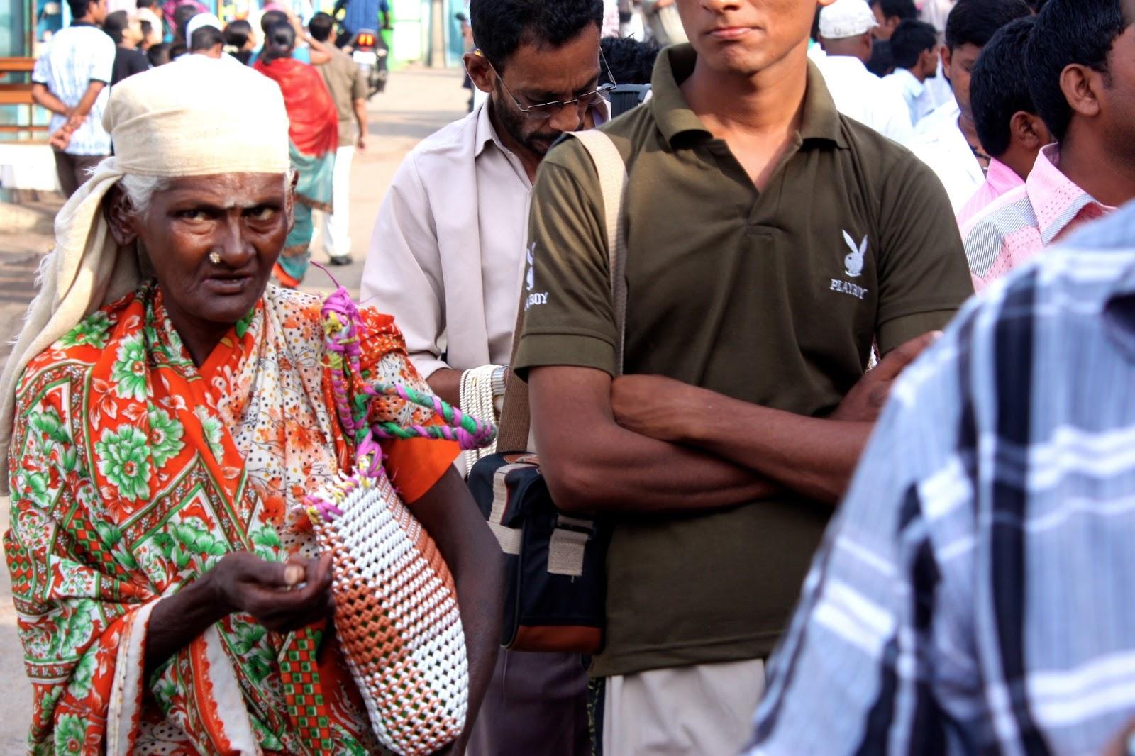 Шесть уловок от местных в Индии для туристов