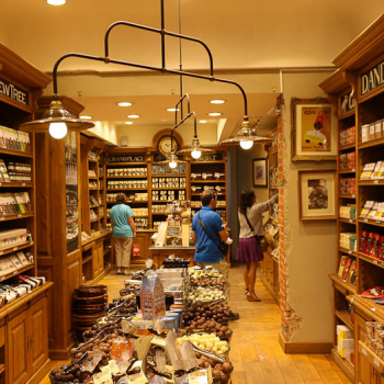 Брюссель для сладкоежек: куда отправиться туристу за вкусными сувенирами?