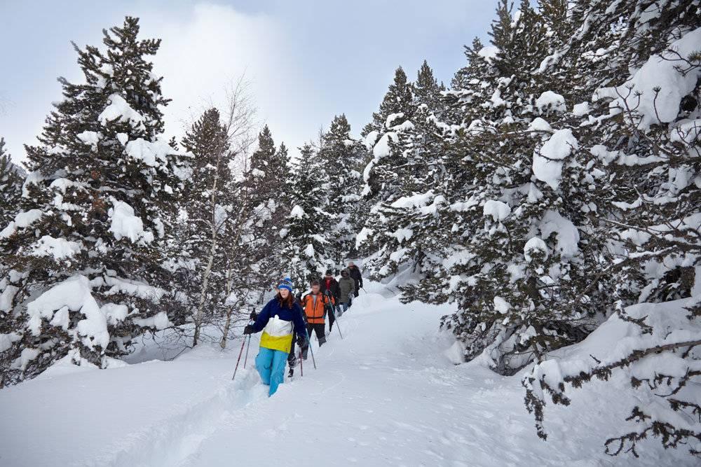 Отдых на горнолыжном курорте: чем заняться, если не любишь кататься на лыжах?