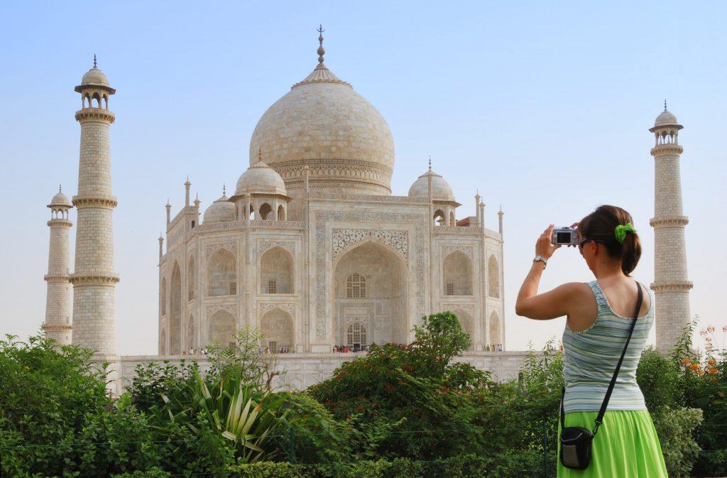 Как не быть обманутым туристом в Индии?