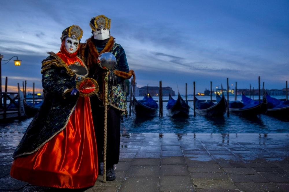Карнавал в Венеции: факты, которые удивят многих туристов