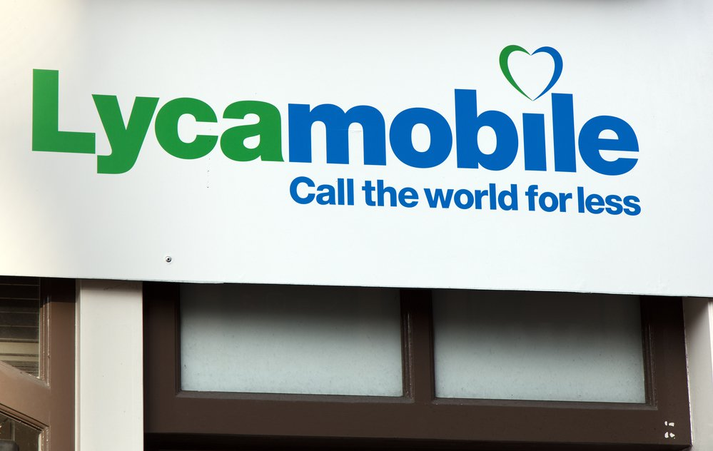 Lycamobile, Сотовая связь, Интернет для поездки в Тунис
