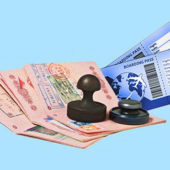 Как предоставить авиабилет для получения визы и не покупать его?