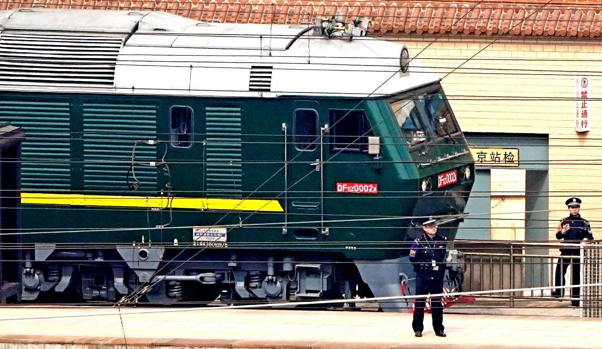 Топ-5 необычных поездов, о которых стоит знать