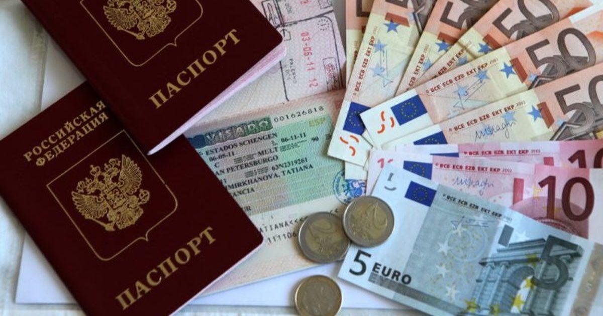 процедура выдачи шенгенских виз для туристов