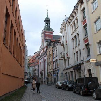 Поездка по работе на авто в Латвию: Рига, Юрмала, март 2018 и отзыв о сим-карте Orange