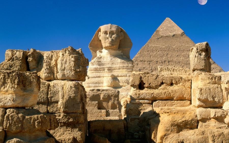 Отдых в Хургаде в Египте