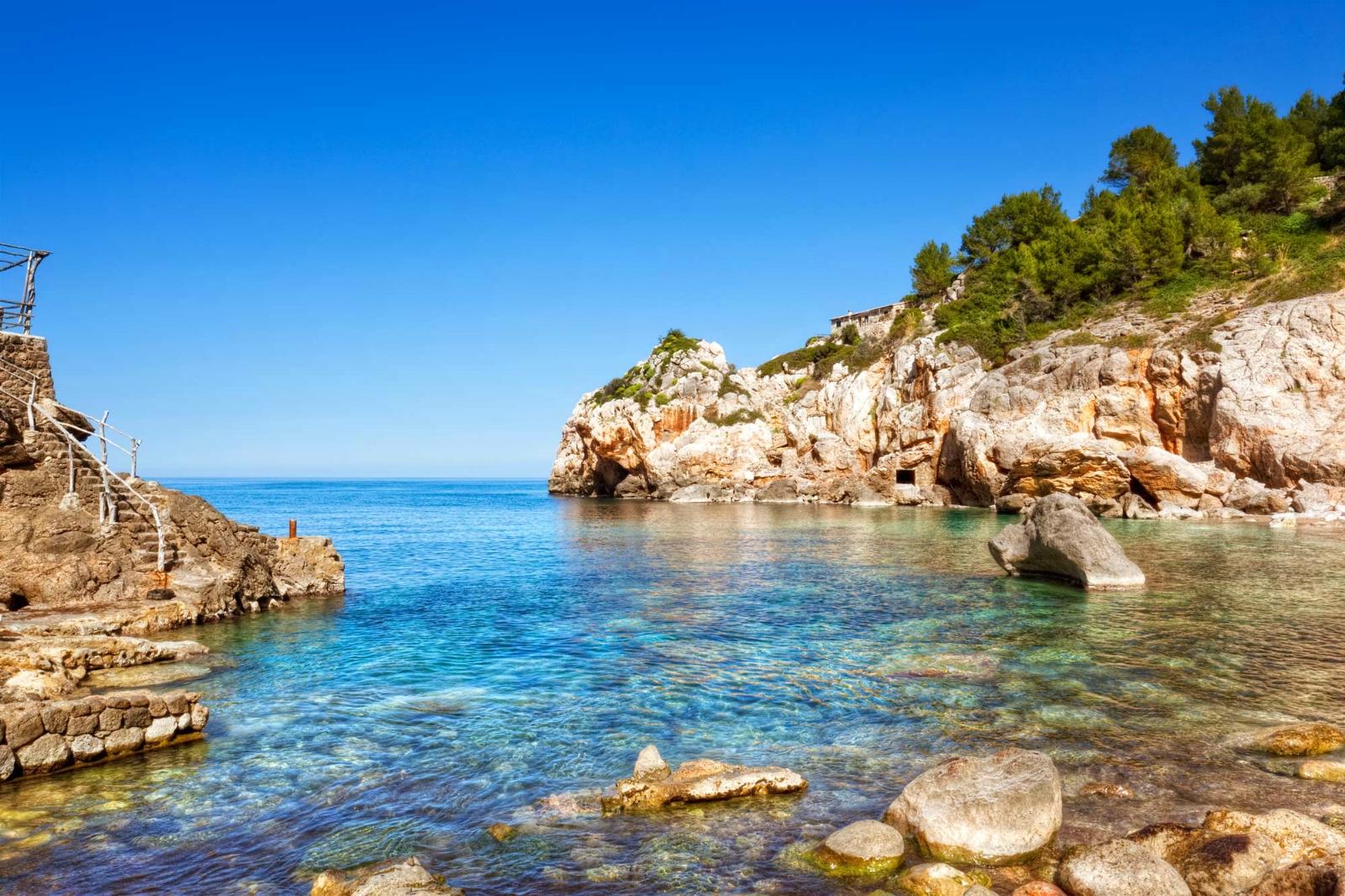 Кипр, отпуск в апреле