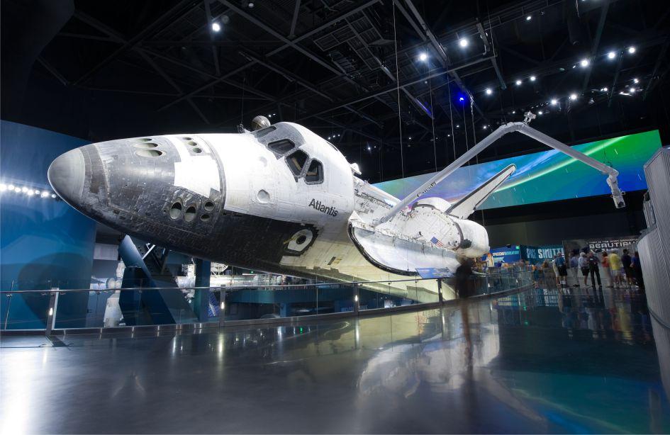 Для тех, кто любит космос: самые интересные экскурсии