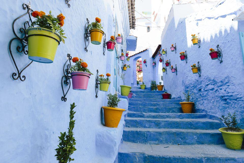Выбираем тариф на Интернет для апрельского отдыха в Марокко
