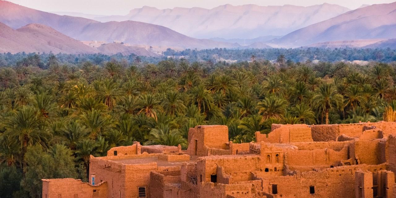 Предложение Orange – лучший тариф для поездки в Марокко 1