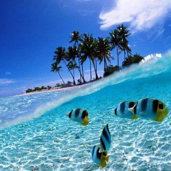 Топ-5 экзотических стран для отдыха в 2018 году без виз