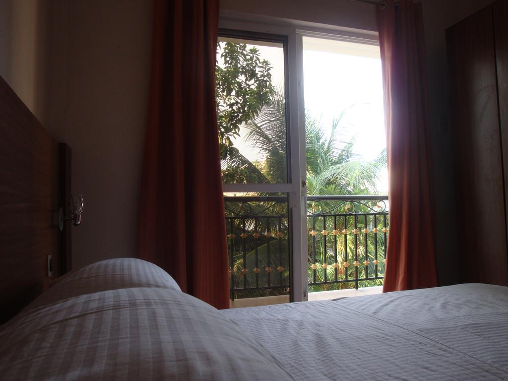 отель Paradise Garden отзыв Шри-Ланка