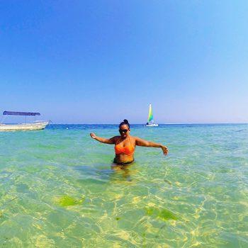 Семейный отдых в марте на Бали (Нуса-Дуа)
