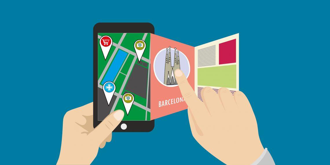 Как организовать интересный досуг в путешествии: полезные приложения и сервисы