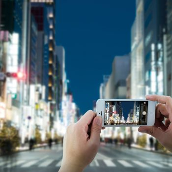 Выбираем тариф и сим-карту для Японии