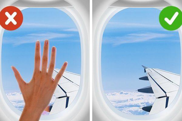 Правила комфортного и безопасного полета: что лучше не делать в самолете?