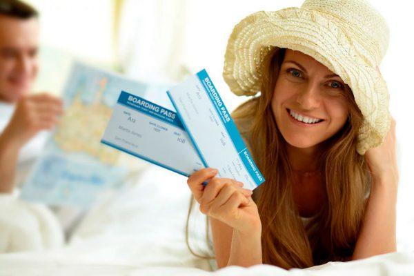 Как туристу сэкономить на покупке авиабилета: полезный лайфхак