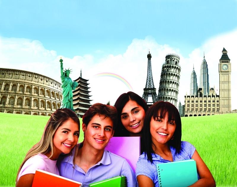 Как получить работу за границей студенту: зарубежные стажировки