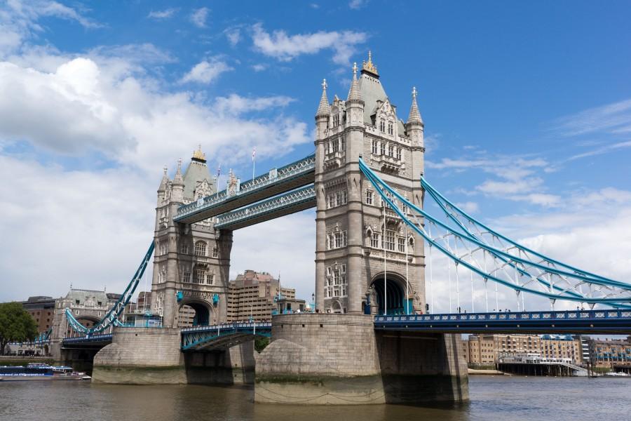 Как исследовать Лондон всего за 1 фунт: новая автобусная экскурсия