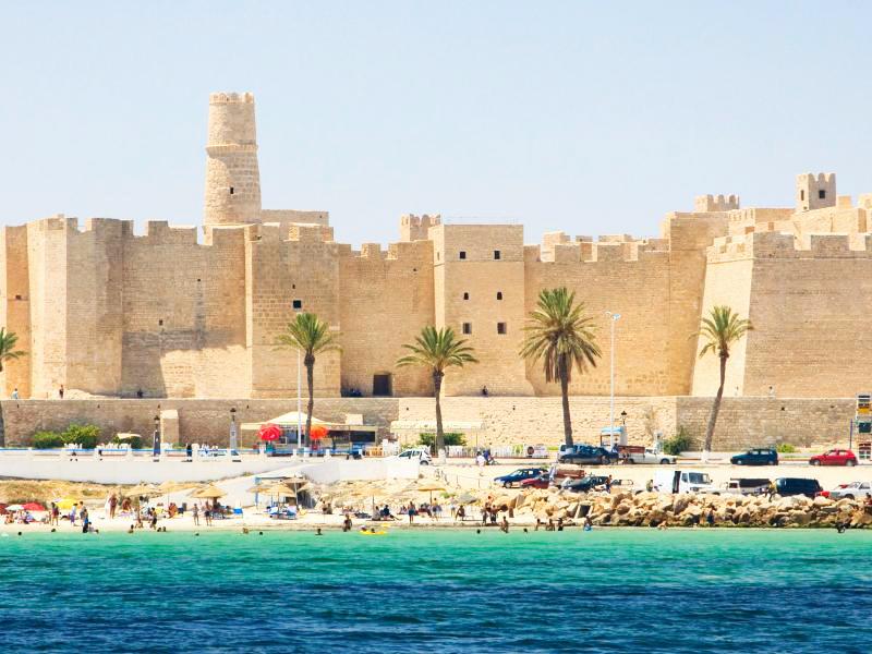 Тунис без виз