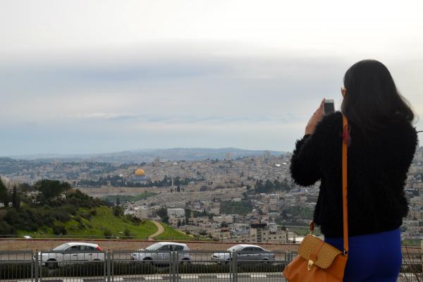 Поездка в Израиль – чего стоит опасаться туристам и отзыв о сим-карте GlobalSim