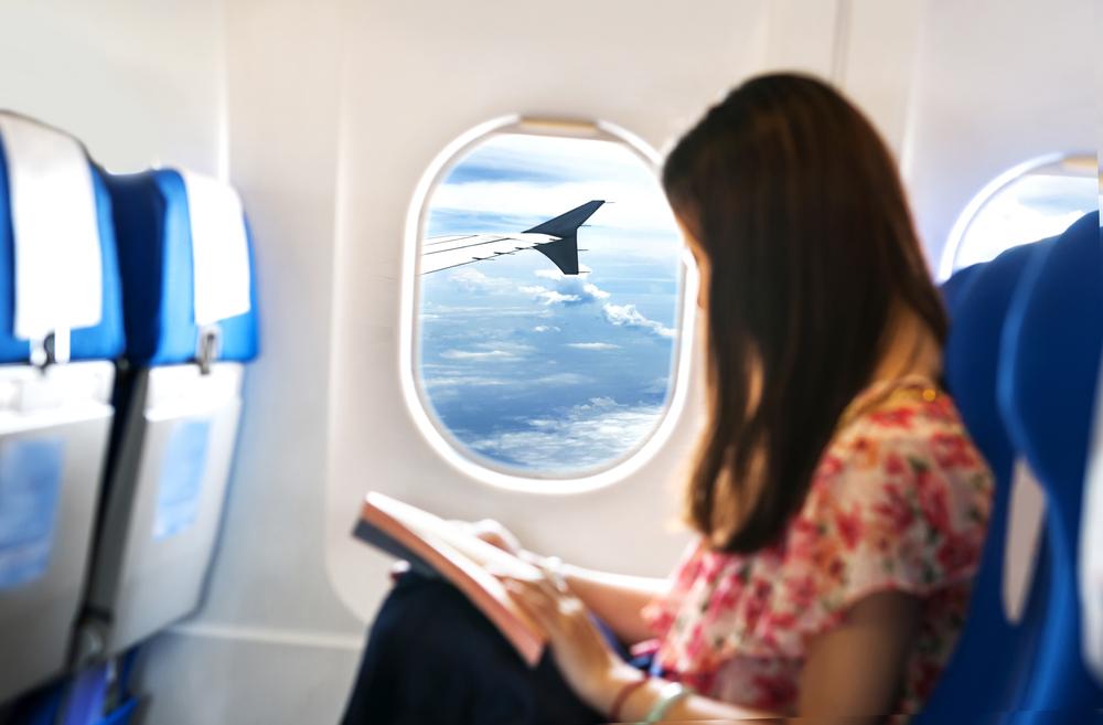 Правила комфортного и безопасного полета