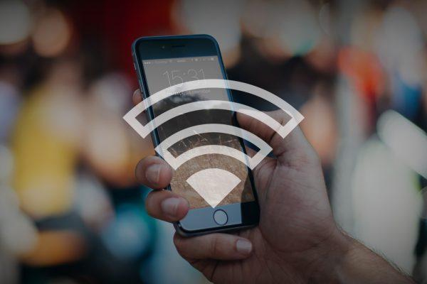 За все нужно платить, или бесплатного Wi-Fi не бывает