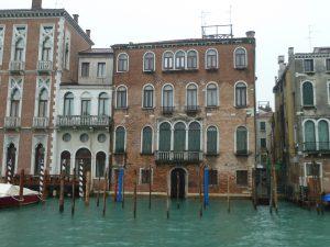Командировка в Венецию в апреле и отзыв о роминге от Билайна