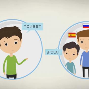 Полезные приложения для языковой практики дома