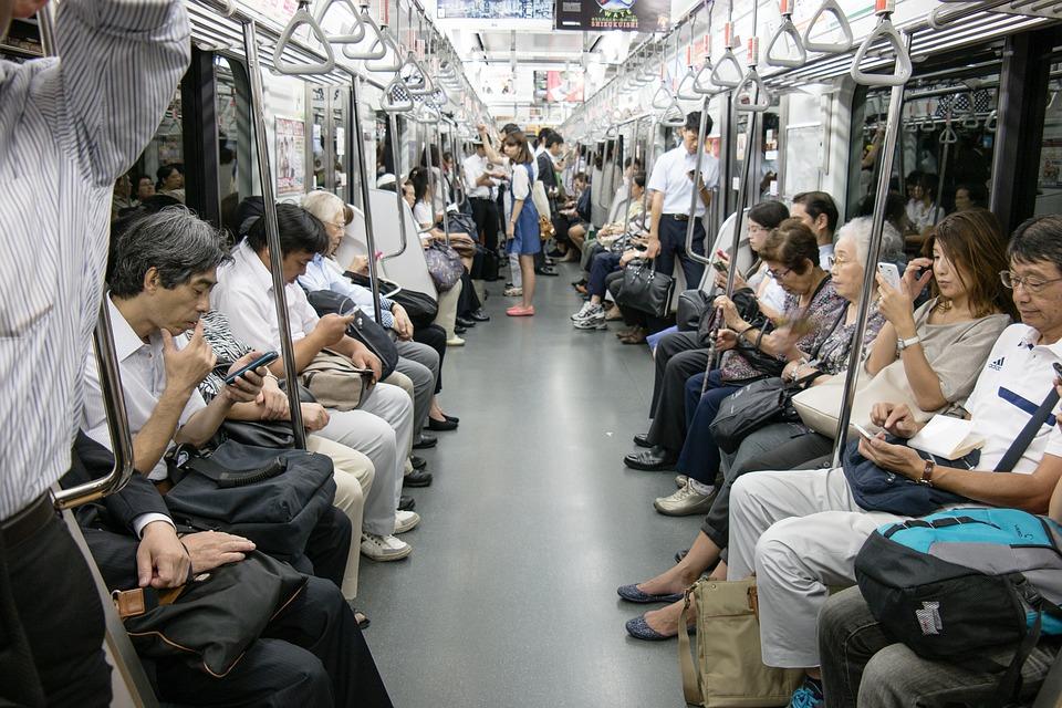 В чем сложность покупки местной сим-карты в Японии?