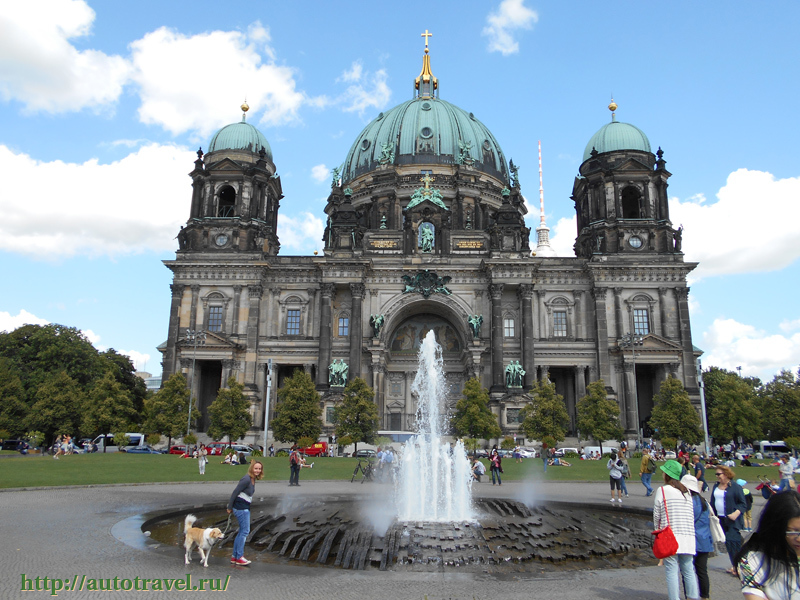 Незабываемое автопутешествие по Германии и почему я остановился на тарифе от Ortel Mobile?