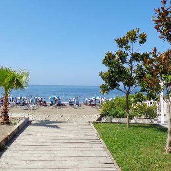 Поездка в Албанию и отзыв о тарифе Globalsim