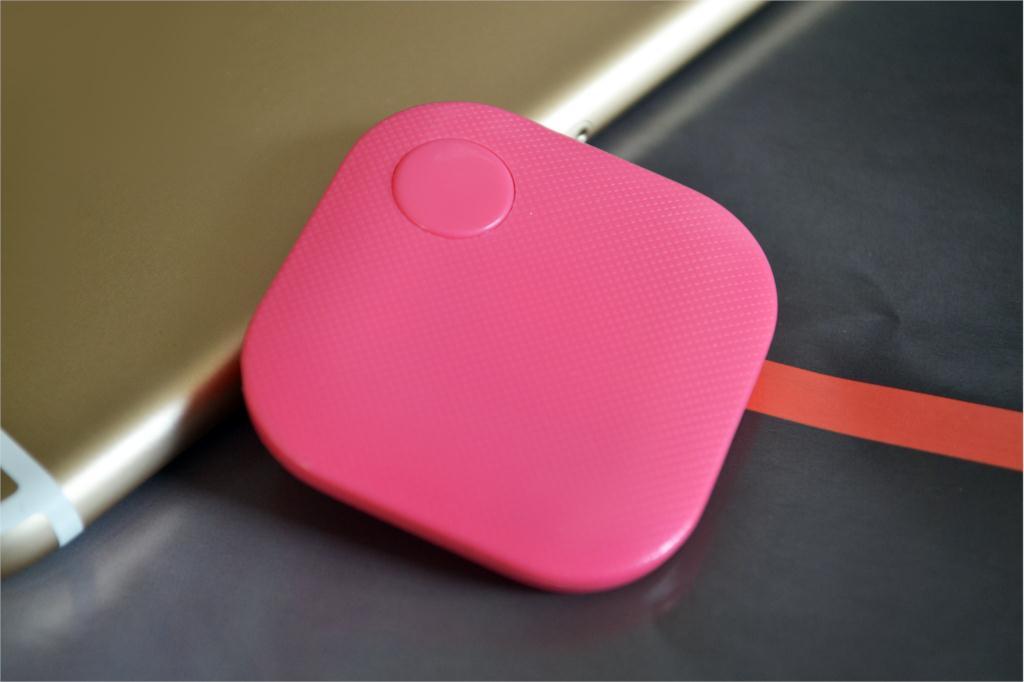 GPS-трекер для багажа
