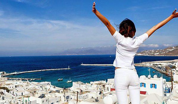 Интернет в Греции: какой тариф будет самым выгодным для туриста в 2018 году?