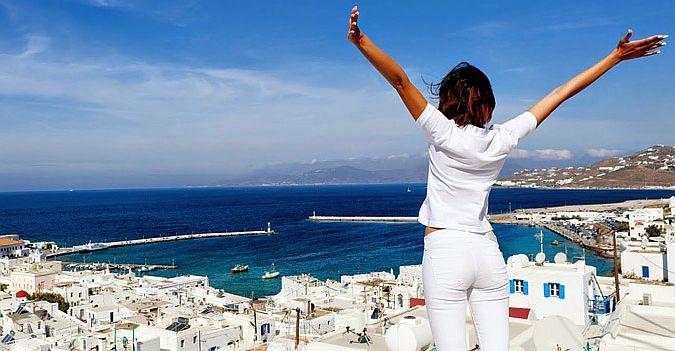 Интернет в Греции: какой тариф будет самым выгодным для туриста?