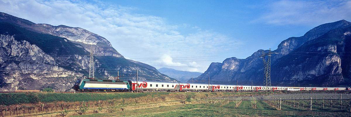 Путешествие на поезде из Москвы в Ниццу: что важно знать туристу?