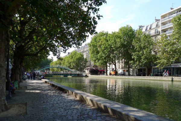 Волшебная поездка в Париж и мнение об услугах Orange