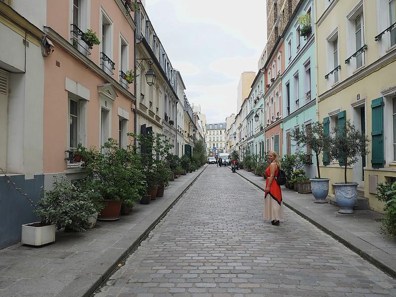 Для тех, кто собирается в Париж – мои впечатления и советы