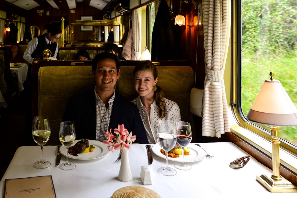 На поезде Belmond Hiram Bingham в Мачу-Пикчу: что ждет туриста?