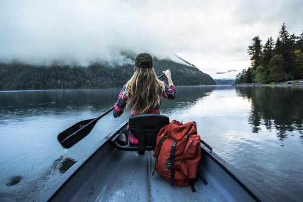 Чем полезны путешествия в одиночку: 7 причин, чтобы купить билет только для себя