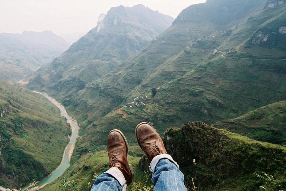 путешествия в одиночку