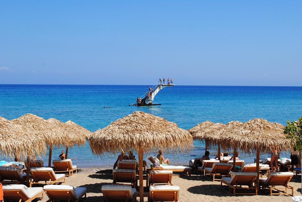 выгодный тариф на Интернет для майского отдыха в Греции