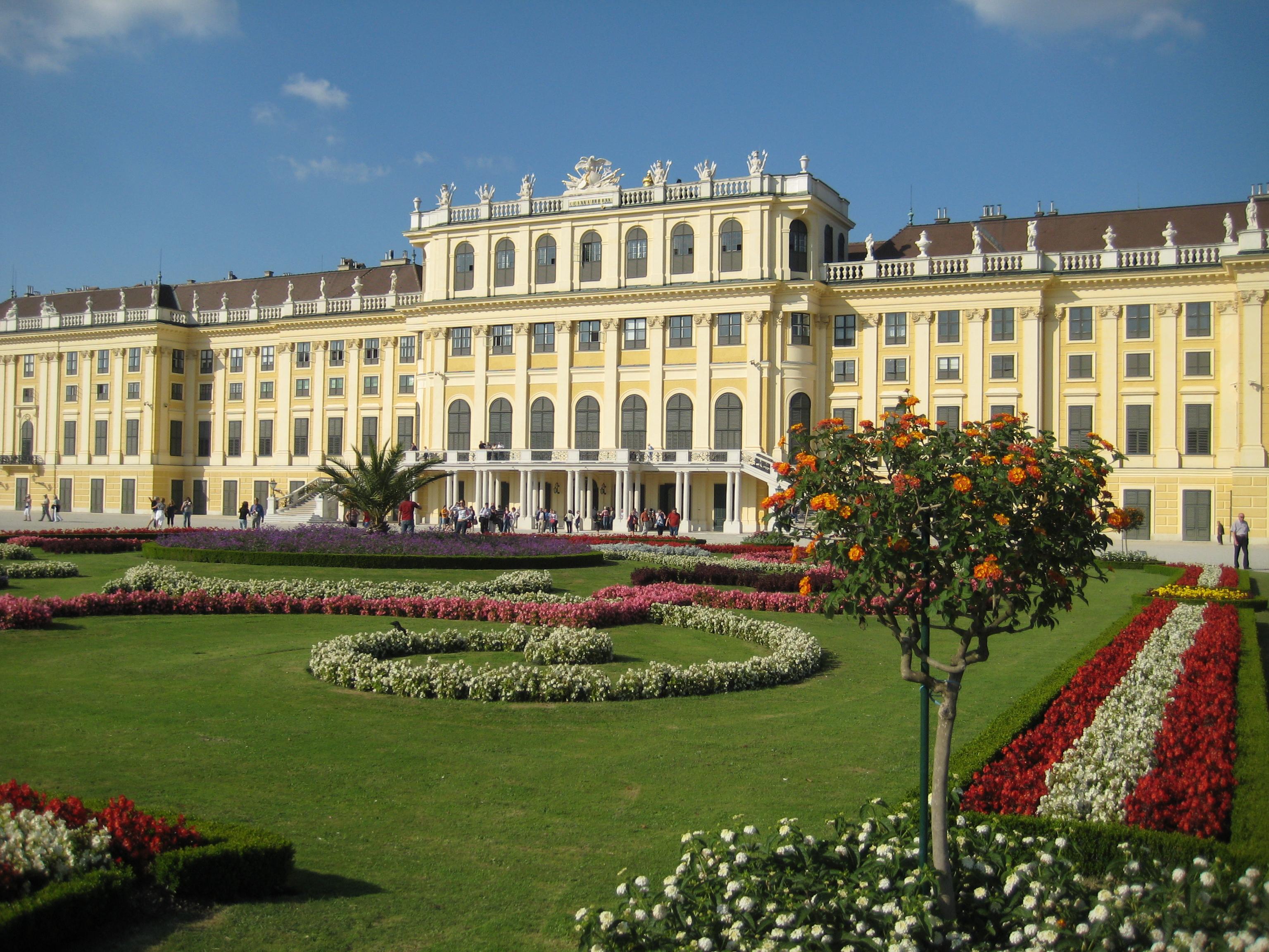 командировка в Вену и отзыв о тарифе «Мегафона»
