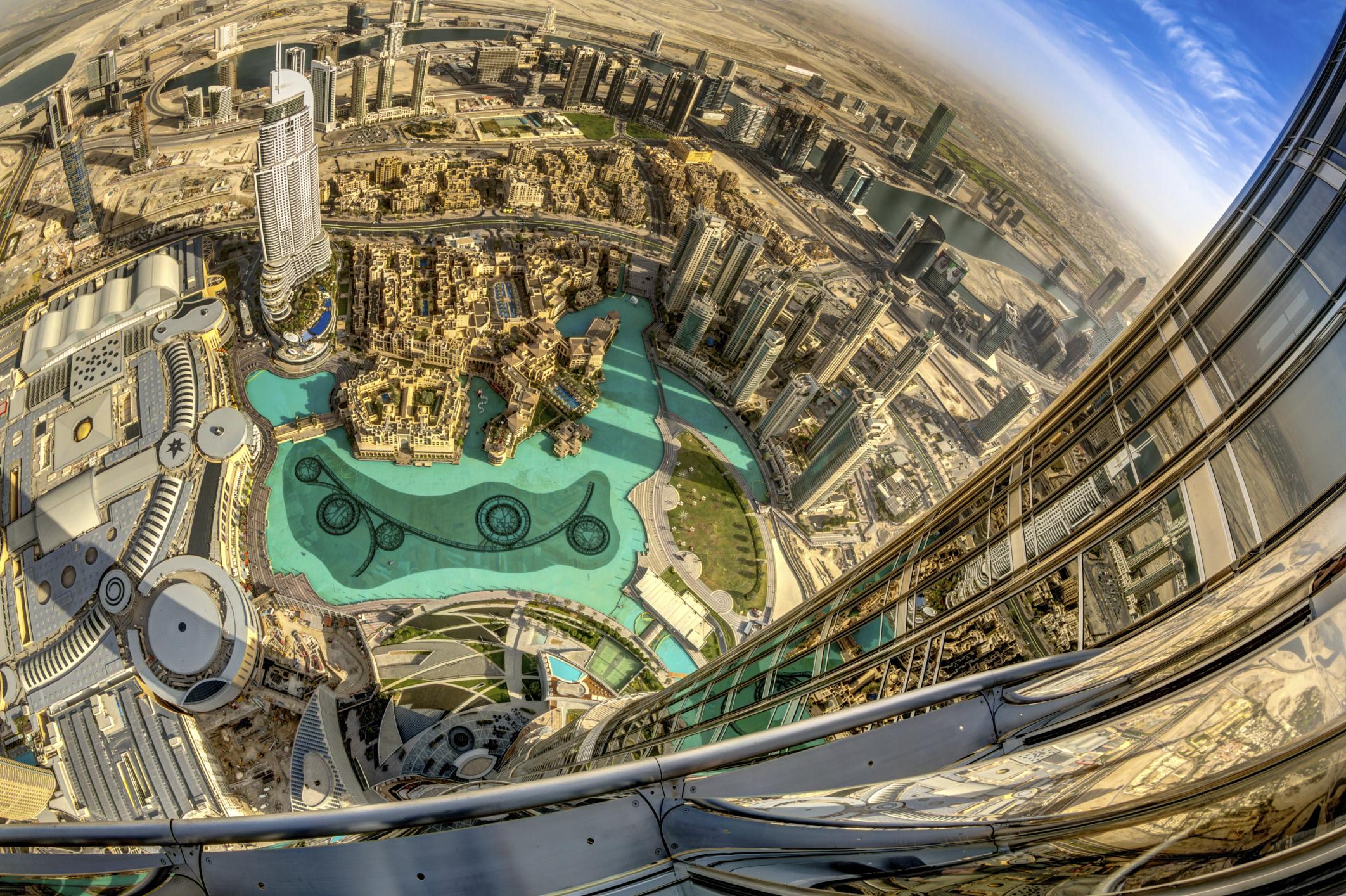 Где туриста ждут самые живописные виды: топ-5 смотровых площадок
