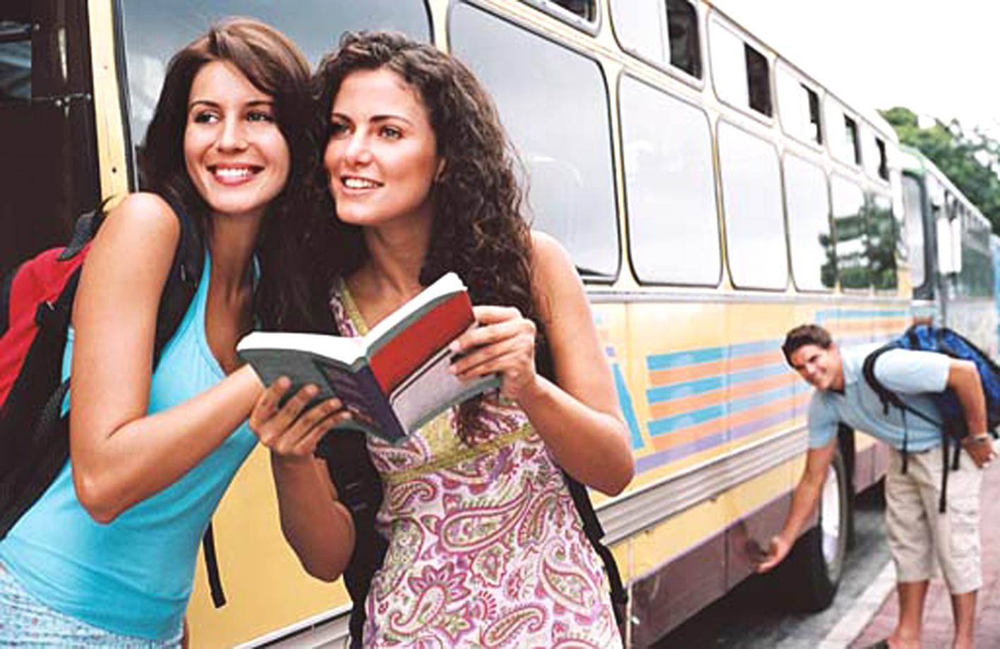 Must have летнего автобусного тура: о чем стоит позаботиться туристу?
