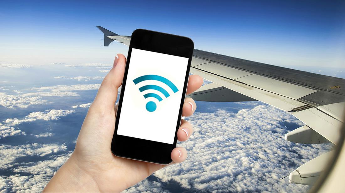 Когда пассажиры смогут использовать недорогой Wi-Fi в самолетах «Аэрофлота»?