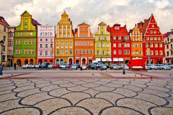 Интернет и сотовая связь в Польше 2018: полезная информация для путешественника