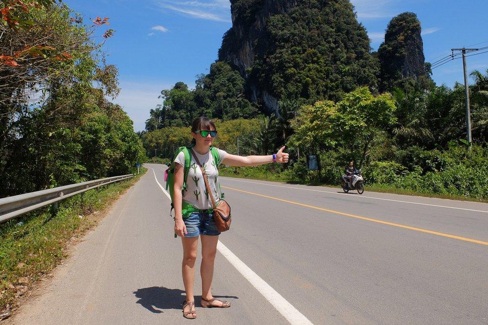 Автостоп в Таиланде: важные особенности, о которых стоит знать