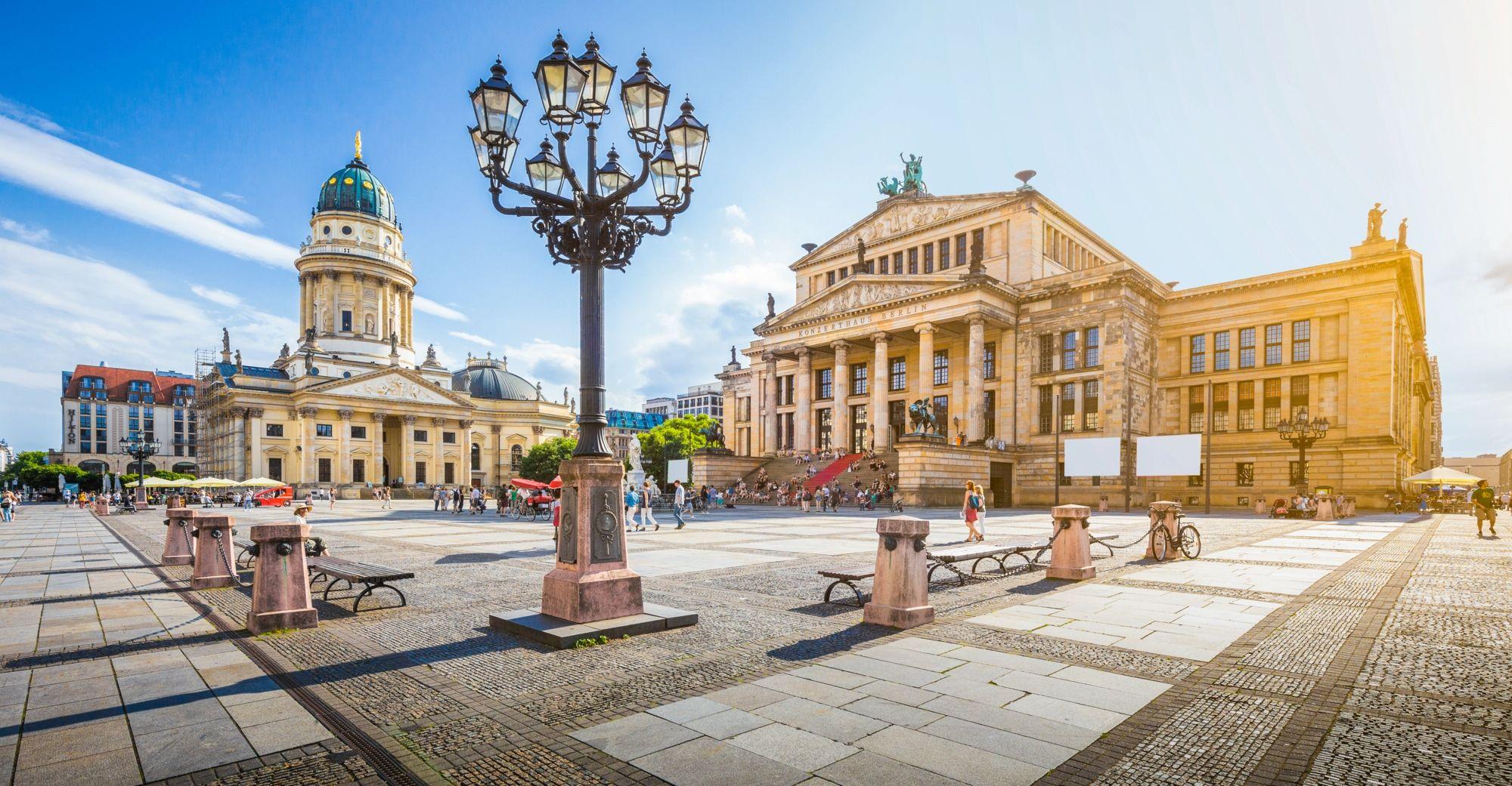 Лучшие страны и города для туристов